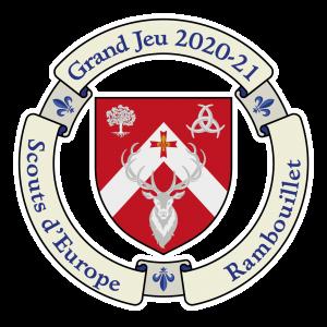 Grand Jeu Scout Rambouillet 2020-2021